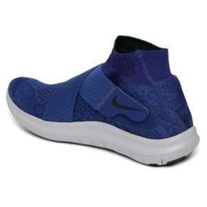 Nike Free Motion Running Shoes